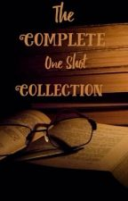 The Complete One-Shot Collection by SineadTheWriter