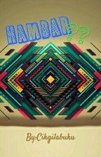Hambar?? by Cikgilabuku