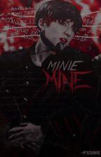 ❀Minie mine; Kookmin❀ by -pxding