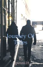 Journey of Triles (#wattys17) by jjpenns18