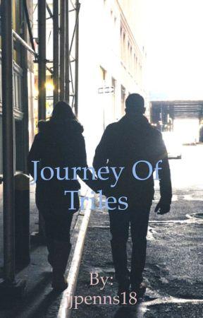 Journey of Triles (#wattys17) by AlecBenji_Rye_Brook