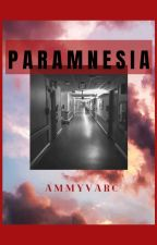 Paramnesia (NEWTMAS)  by AmV4Rc
