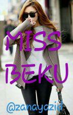 MISS BEKU by zanayazid