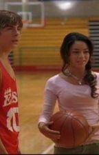 The Start of Something New (Troy and Gabriella / High School Musical) by bethbabyz