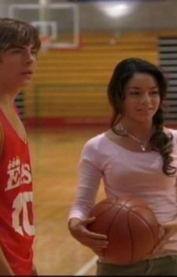 The Start of Something New (Troy and Gabriella / High ...