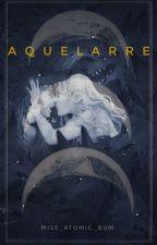 Aquelarre |Sterek| by Miss_Atomic_Bum