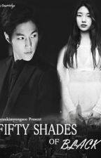 Fifty Shades Of Black by baesukimyungsoo