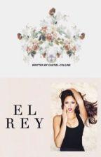 El Rey → Seth Gecko by castiel-collins