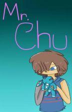 Mr.Chu (Deuz x Loon) by ShipsRarosDeFnafHS_