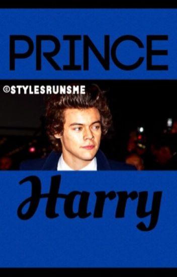 Prince Harry Ih.sI