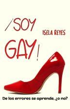¡Soy gay! by Iselayuki