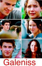 Galeniss: Gale and Katniss by WDW_Laugh
