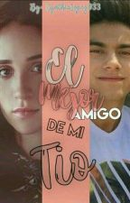 El Mejor Amigo De Mi Tio: Me Gusta (Book) (Aguslina) [ADAPTADA] [TERMINADA] by CynthiaLopez933