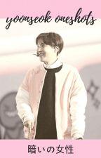 Yoonseok // Oneshots by lovelyjhs_