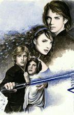 Star Wars - Düstere Nächte by LisaBergner723