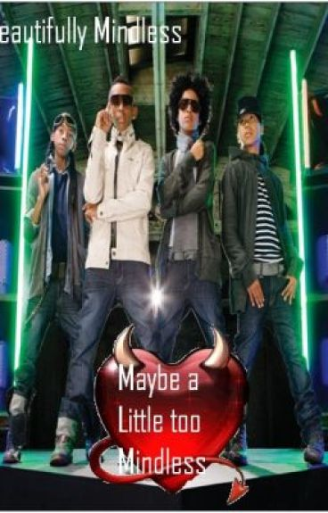 Beautifully Mindless (maybe a little too mindless) MB Love Story by MrzMindlessBritt