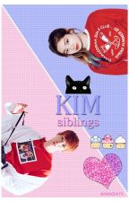 Kim Siblings (dy+dh) by ahandayy