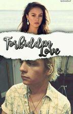 Forbidden Love (rourtney story) by needrosstonight