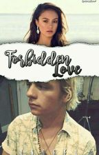 Forbidden Love (rourtney story) by staryjeon