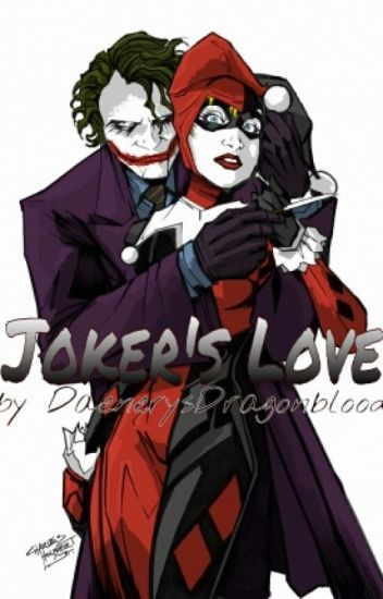 Jokers Love