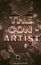 THE CON-ARTIST ♣ by inksanity-