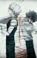 The Pain Of Fate ||Katsudeku|| by XizukuXkatsukiX