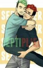 ~Septiplier~ by Mark_Septic_Pie