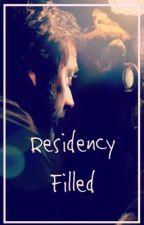 Residency Filled  by MicaelinMarie