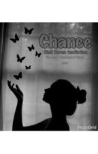 Chance. by abbierequelle
