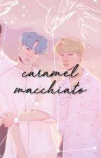 CARAMEL MACCHIATO by coffeeguk