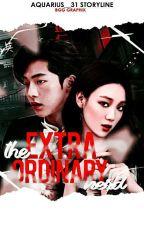 The Extraordinary Nerd by AQUARIUS_31