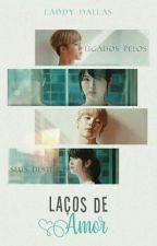 Lie || Jimin BTS by LaddyDallas