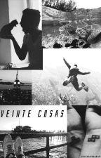 Veinte cosas by GatosGatosGatos