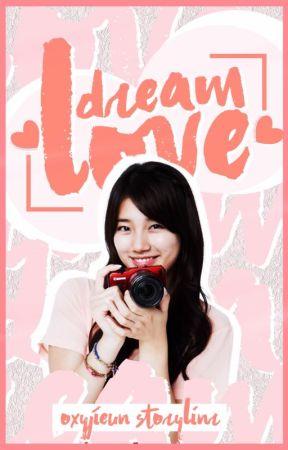 Dream Love | Dreams, Passions, Love: Go Hye Rim 꿈, 정열, 사랑: 고혜림 by kwiyeoshn-