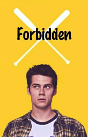 Forbidden by fuckmecarlGallagher