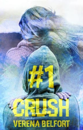 #1 Crush (Conto) by VerenaBelfort