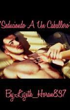 """Seduciendo A Un Caballero"" (Chris Evans & Tu) (HOT) by Liz_Horan_Evans"