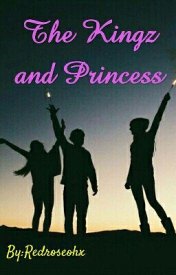 The Kingz and Princess