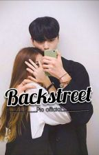 Backstreet by CHUBBY-ell