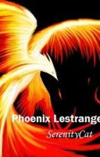 Phoenix Lestrange by SerenityCat