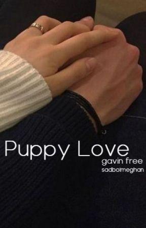 Puppy Love {Gavin Free} by rapgodjoseph