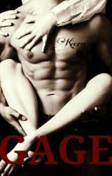 GAGE by nightingaleslay13