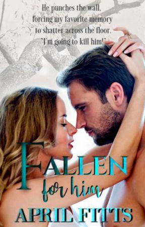 Fallen by AprilFitts