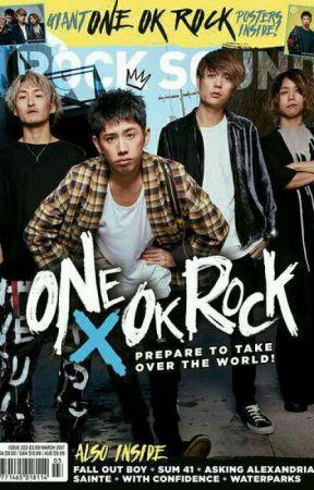 ONE OK ROCK LYRICS - Taking Off (Japanese ver ) - Wattpad