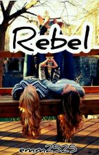 Rebel by emm2525