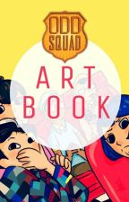 Odd Squad || Fan Art Book by darkspectrum
