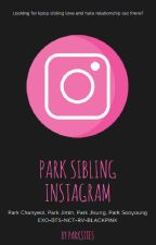 Park Sibling Instagram [NEW] by parksites