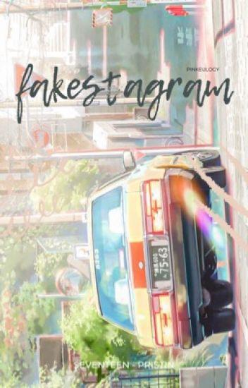fakestagram | seventeen x pristin✔