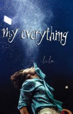 my everything [h.s] by AliceJohnsonAlice