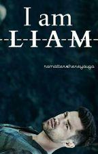 I am LIAM by Nomatterwhereyougo